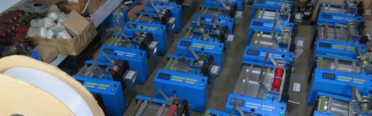 青稞纸裁切机产品仓库