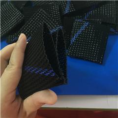 塑料网管裁切机
